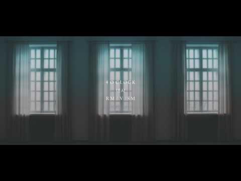 """RM & V """"네시 (4 O'CLOCK)"""" - Piano Cover"""