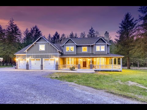 For Sale - 19260 S Sylvan Ave Estacada Oregon - Horse Property