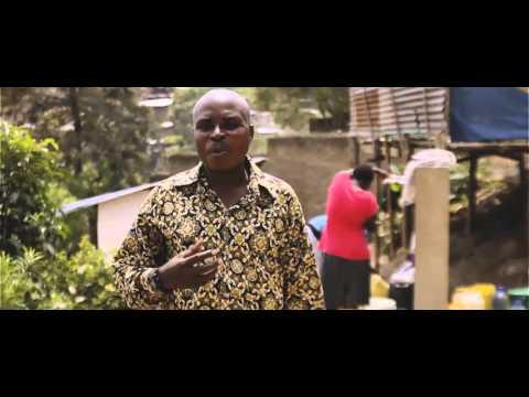 Water is Life - Burundi