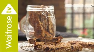 Love Life Banana And Chocolate Energy Bars | Waitrose