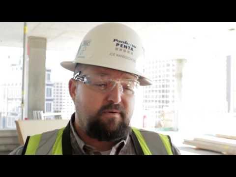 #LeanLeaderVid: Pankow Builders' Lean Culture