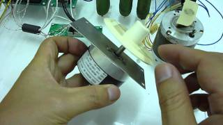 RenCo Encoder Model: R8523B-CA6