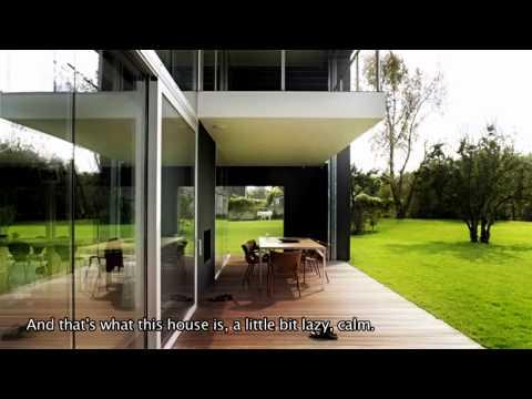 creative home design ideas cube house