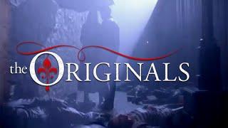 The Originals trailer episódio 21