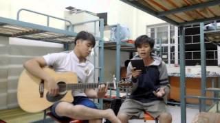 Hãy thứ tha_Nguyễn Đức Cường (cover)