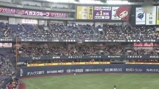 4/6 阪神、原口のサヨナラホームラン!