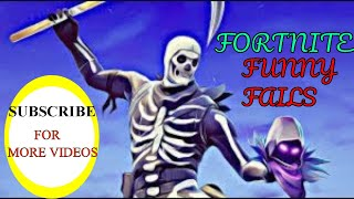 fortnite  funny fails sony interactive  entertainment