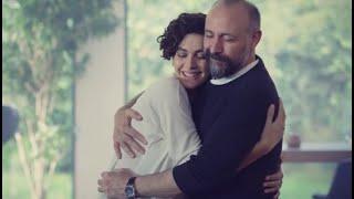 Halit Ergenc and Berguzar Korel - ZEN Pirlanta promo 2  [espanol/english]