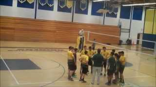 west windsor south vs north brunswick volleyball