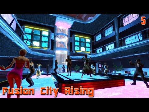 Fallout 4 Quest Mods: Fusion City Rising - Part 5 - Out Of Sync!