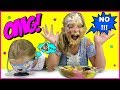 PUDDING CHALLENGE - Magic Box Toys Collector