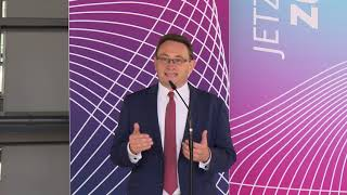 Ulrich Lange zum Infrastrukturbeschleunigungsgesetz