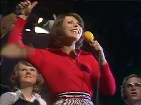 Смотреть видео Ireen Sheer - Goodbye Mama 1973
