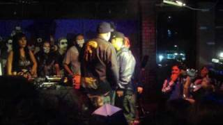 Def-i vs. Manik 1nderful @ The Chief Rocka Battle (Hosted by Illmaculate)