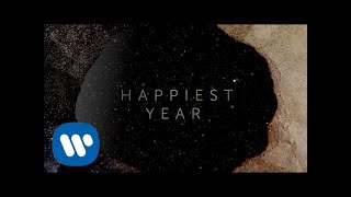 Download lagu Jaymes Young - Happiest Year