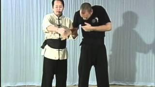 Tai Chi, Тай чи Ч3 Tai Zhou Ao Chi, рычаг пальцев