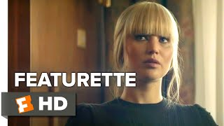 Red Sparrow Featurette - Meet Dominika (2018) | Movieclips Coming Soon