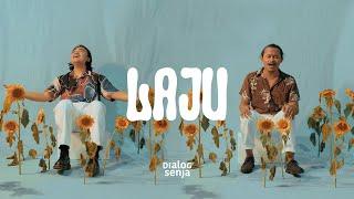 Dialog Senja - Laju (Official Visualizer)