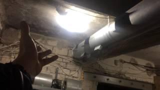 видео Вентиляция в курятнике своими руками: как правильно сделать, схема, вытяжка