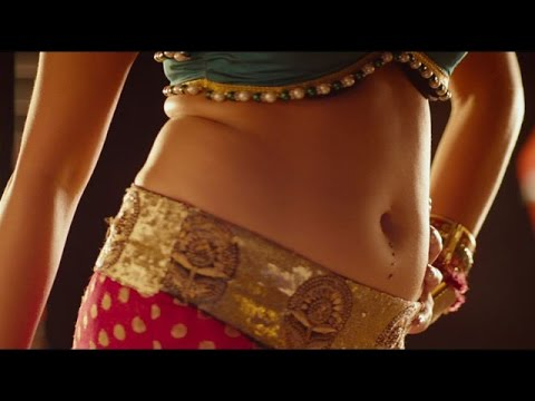 Latest Telugu Item Song - Jaadugadu Movie 2015