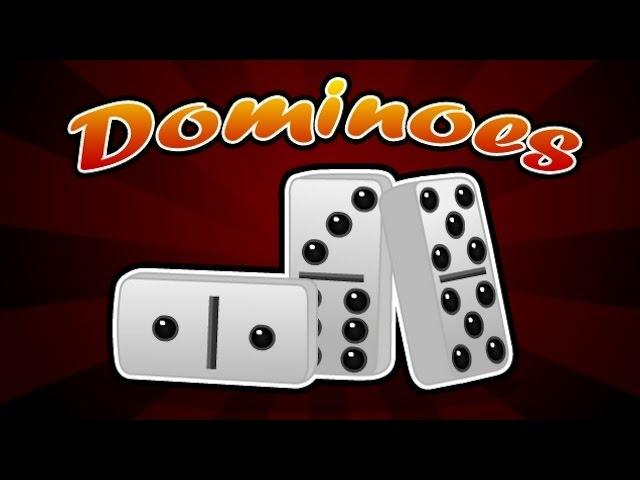لعبة دومينو خرافية اونلاين استمتع مع اصدقائك Online Domino Game 2016 Youtube
