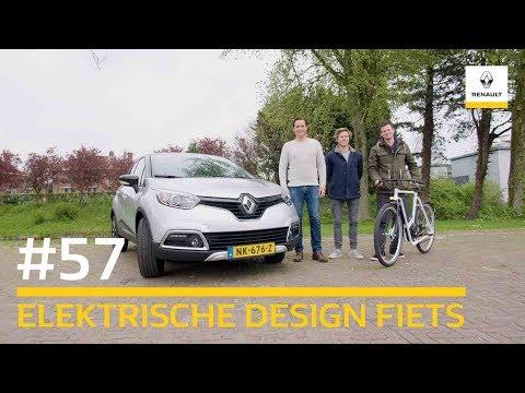 Renault Life met Spaac - Elektrische design fiets #57