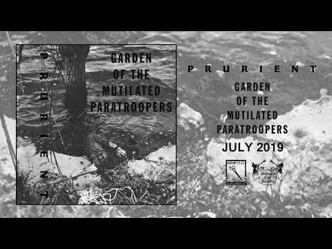 PRURIENT - Screaming Eagles Airborne Graveyard (official audio)