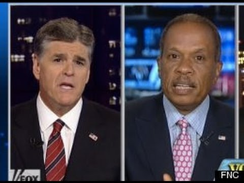 Hannity Destroyed in Argument Over Egypt with Juan Williams