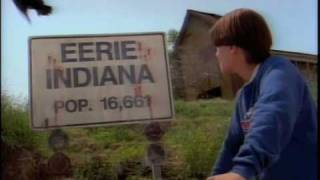 Eerie Indiana - Extended Intro