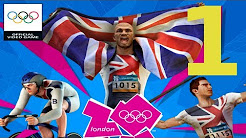 Let's Play London 2012 - Olympische Spiele