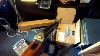 Chinese AK47 - airsoft machine gun