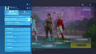Fortnite-who offers me a football skin!!! -#200subs