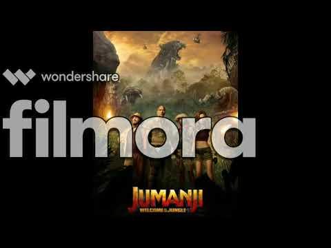 فيلم Jumanji: Welcome To The Jungle 2017 مترجم بجودة CAM