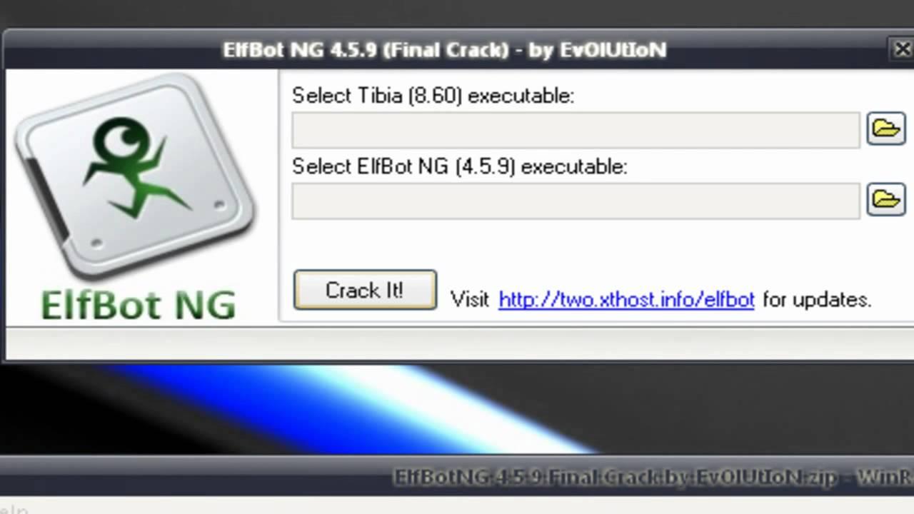Download elfbot ng 8 60 crackeado