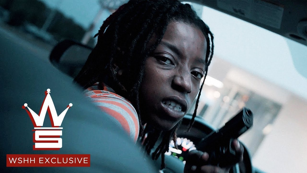 Lil Reek Feat. Zack Slime Fr - We Ride