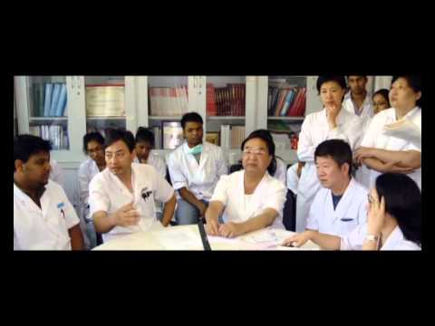 Tianjin University MBBS in China, MBBS China, Medical College China, Medical Institute in China
