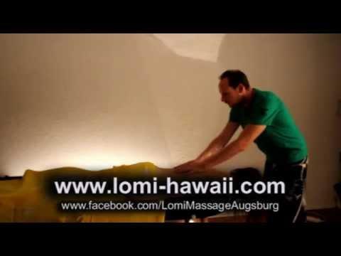 lomi lomi nui massage hawaii neu nun auch in augsburg. Black Bedroom Furniture Sets. Home Design Ideas