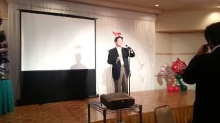 徳島YEGクリスマス会・3/6/2012年12月16日 佐藤允 検索動画 29