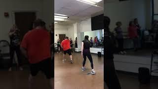 We Belong by Pat Benatar. Choreography by Todd Wilson at Destination Dance NYC.