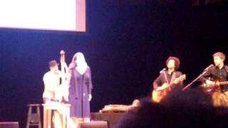 Natalie Merchant = Calico Pie = Washington DC (2010)
