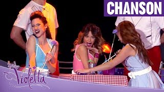 Violetta en Concert - Junto a ti
