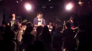 Sky Ride「空駆け屋」2013.08.08福島アウトライン