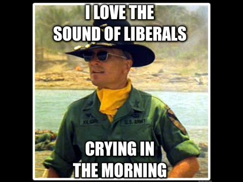 CNN the Clinton News Network, Liberal Anchor loses It On Air!