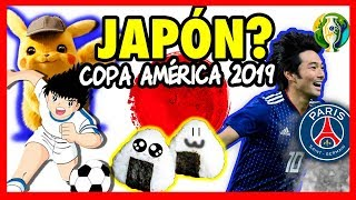 JAPÓN COPA AMÉRICA 2019 - ANÁLISIS DE MEJORES JUGADORES thumbnail