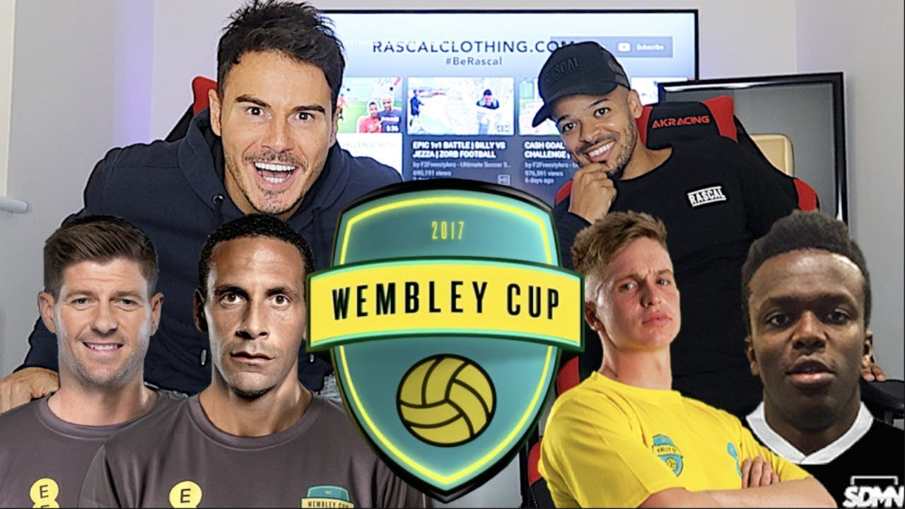 wembley-cup-team-billy-recovery-update