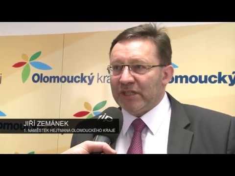 Czech Republic Business Expo 2017 v Olomouci