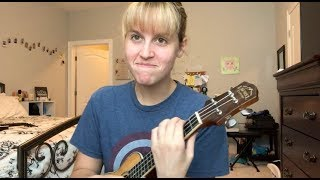 I Write Sins Not Tragedies - Panic! At The Disco Cover! || Jenna Marie