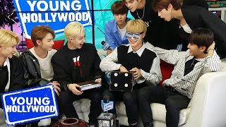 Stray Kids Play THE MYSTERY BOX Challenge!