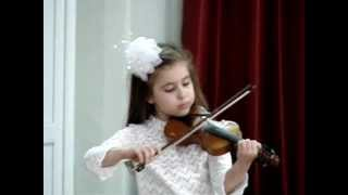 Бетховен 'Сурок' /  Beethoven 'La Marmotte'