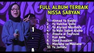 Full Album Nissa Sabyan live Kebumen - Stafaband